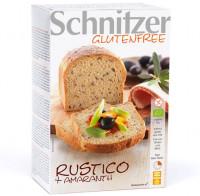 Bio Rustico + Amaranth - glutenfrei