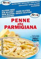 Fertiggericht Penne alla Parmigiana - glutenfrei