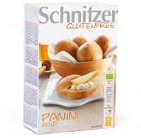 Bio Panini Gold - glutenfrei