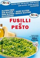 Fertiggericht Fusilli al Pesto - glutenfrei