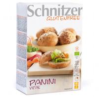 Bio Panini Vital - glutenfrei