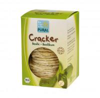 Cracker Basilikum - glutenfrei