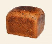 3-Saaten-Brot 500g, frisch gebacken - glutenfrei