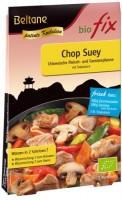 Chop Suey - glutenfrei