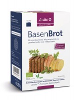 Bio BasenBrot - glutenfrei