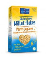 Millet Flakes Hirseflocken - glutenfrei