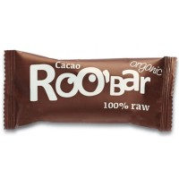 Riegel Cacao & Cashew - glutenfrei