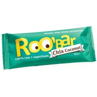 Riegel Chia Coconut - glutenfrei