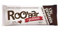 MHD*** 09.10.2017 Riegel Protein Chia & Chocolate - glutenfrei
