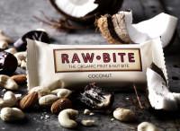 Coconut Riegel - glutenfrei