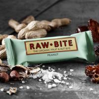 Peanut Riegel - glutenfrei