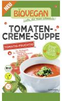 Tomaten-Creme-Suppe - glutenfrei