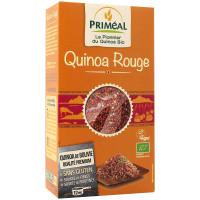 Red Quinoa - glutenfrei