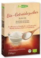Bio Getreidezucker Mais Süße - glutenfrei