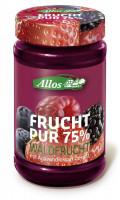 Bio Frucht Pur Waldfrucht - glutenfrei