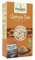 Quinoa Duo - glutenfrei
