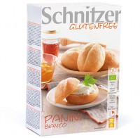 Bio Panini Bianco - glutenfrei