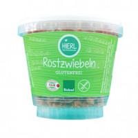 Bio Röstzwiebeln - glutenfrei