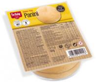 Panini 2 Stück neue Rezeptur - glutenfrei
