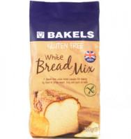 Brot-Mix Weiß - glutenfrei