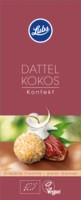 Dattel Kokos Konfekt - glutenfrei