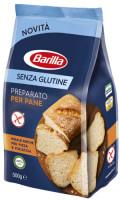 Backmischung für Brot oder Pizza - glutenfrei