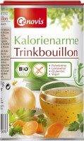 Kalorienarme Trinkbouillon - glutenfrei