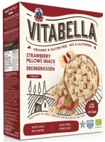 Vitabella Erdbeerkissen - glutenfrei