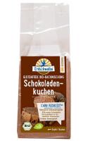 Bio-Backmischung Schokoladenkuchen - glutenfrei