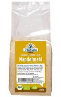 Bio Mandelmehl - glutenfrei