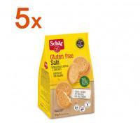 Sparpaket 5 x Salti - glutenfrei