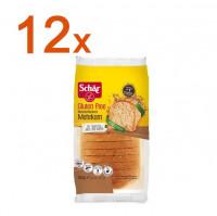 Sparpaket 12 x Meisterbäckers Mehrkorn - glutenfrei