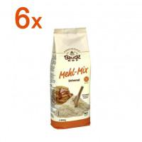 Sparpaket 6 x Mehl Mix Universal - glutenfrei