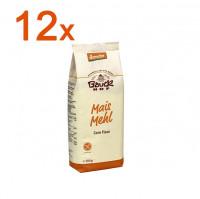 Sparpaket 12 x Maismehl - glutenfrei