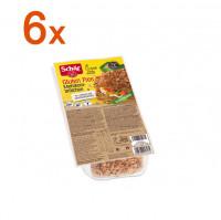 Sparpaket 6 x Mehrkornbrötchen - glutenfrei