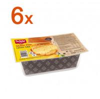 Sparpaket 6 x Lemon Cake - glutenfrei