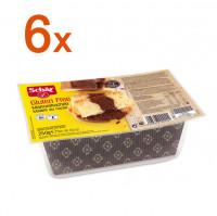 Sparpaket 6 x Marmorkuchen - glutenfrei