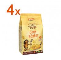 Sparpaket 4 x Cornflakes - glutenfrei