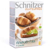 Prämie Bio Baguettini + Lauge - glutenfrei