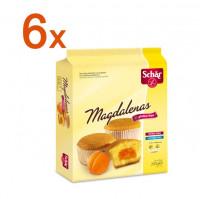 Sparpaket 6 x Magdalenas - glutenfrei