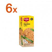 Sparpaket 6 x Digestive Landtaler - glutenfrei