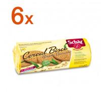 Sparpaket 6 x Cereal Bisco - glutenfrei