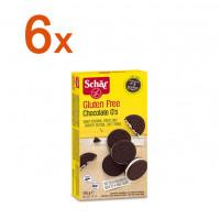 Sparpaket 6 x Chocolate O's - glutenfrei