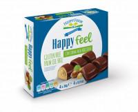 MHD*** 31.07.17 Happyfeel Haselnusscreme - glutenfrei