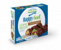 MHD*** 31.07.17 Happyfeel Kakao und Haselnuss - glutenfrei