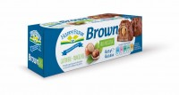 MHD*** 31.07.17 Brown Haselnuss - glutenfrei