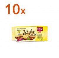 Sparpaket 10 x Wafer pocket - glutenfrei