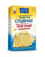 MHD*** 3.11.17 Crispbread Knäckebrot - glutenfrei