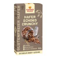 Hafer Schoko Crunchy - glutenfrei