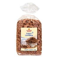 Schoko-Cornflakes - glutenfrei